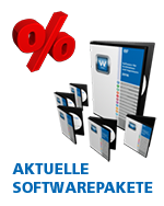 Softwarepakete